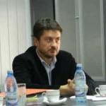 Adrian Teban a fost ales preşedinte al PNL Cugir pentru încă patru ani