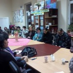 La Ocna Mureș femeile liberale și-au ales o nouă conducere
