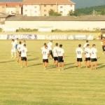 Antrenori noi pentru CS Ocna Mureş