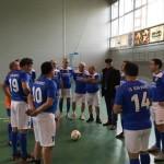 La Ocna Mureș fotbalul a învins vremurile potrivnice și își reintră în drepturi