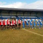 O nouă remiză, în meciurile de pregătire: CS Ocna Mureş – Mureşul Luduş 1-1 (0-0)