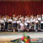 """Marele trofeu al celei de-a III-a editii a Festivalului """"Cântec și Joc Strămoșesc"""" de la Ocna Mureș a fost câștigat de Ansamblul folcloric """"Comori Ardelene"""" din Turda"""