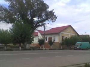 Casa de Cultura Ocna Mures