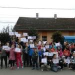 Ieri s-a desfășurat cea de-a 5-a ediție a crosului O.M. Activ la Ocna Mureș. Vezi câștigătorii