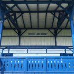 Eveniment fotbalistic de seamă, duminică la Ocna Mureș. Tribuna Stadionului Dragostei va purta numele regretatului Gicu Domşa