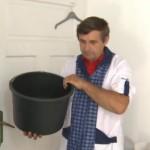 """O afacere de familie cu ulei merge """"ca unsă"""", la Ocna Mureș"""