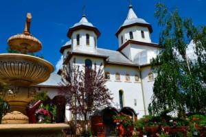 Manastirea Dumbrava