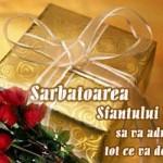 MESAJE de SFANTUL ION 2014! Urări, sms-uri şi felicitări pentru cei care îşi aniversează ziua numelui | ocnamuresinfo.ro