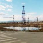 Salina Ocna Mureş monitorizează zilnic situaţia din câmpul de sonde
