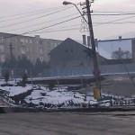 La Ocna Mureş: investitorului ce vrea să construiască un nou supermarket i s-au cerut 70.000 de lei pentru mutarea unui stâlp!