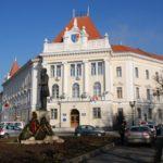 CJ Alba va modifica traseul DJ 107G pentru ca turiştii să ajungă mai uşor la viitoarele băi sărate din Ocna Mureş