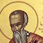 Obiceiuri și tradiții de Sfântul Alexandru: Rugăciunea făcătoare de minuni   ocnamuresinfo.ro