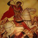 Ce nume se sărbătoresc de SFANTUL GHEORGHE | ocnamuresinfo.ro