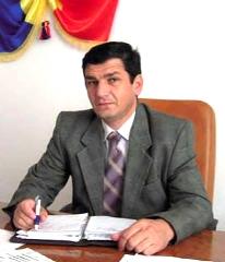 Silviu Vinteler primar Ocna Mures