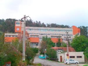 Spital-Ocna-Mures