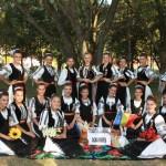 """Ansamblul folcloric """"Tradiții Uiorene"""" din Ocna Mureș a fost invitat la Festivalul de folclor de la Dorkovo (Bulgaria)"""