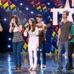 """La """"Românii au talent"""", trupa """"Maria"""" din Sebeş a ridicat sala în picioare"""
