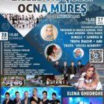 27-28 august 2016: Zilele Orașului Ocna Mureș. Vezi programul manifestărilor
