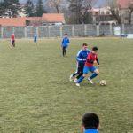 """""""Soda dragă"""" obține prima victorie, în meciurile de pregătire: ACSM Codlea – CS Ocna Mureș 1-7 (0-4)"""