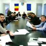 Administraţia din Ocna Mureş întoarce oraşul pe dos