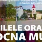 Proconsul, Daggu Project și Lora – invitați speciali la Zilele Orașului Ocna Mureș