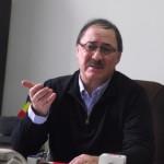 """Senatorul PDL, Alexandru Pereș: Atenție la orașul """"lacurilor sărate""""!"""