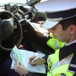Amenzi de peste 3.000 de lei aplicate de polițiștii din Ocna Mureș, în urma unei acțiuni de control în trafic organizată în cooperare cu reprezentanți ai RAR Alba