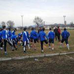 Mâine la Pâncota: Șoimii Lipova – CS Ocna Mureș în disputa extremelor