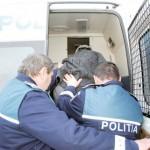 Femeie din Ocna Mureş reţinută pentru că a furat dintr-o locuinţă din Unirea