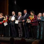 """Invitat la Festivalul Național """"Armonii de toamnă"""" de la Turda, Corul """"Dorulet"""" din Ocna Mureș s-a prezentat, ca de fiecare dată, cu mare entuziasm"""