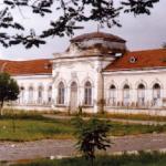 Consiliul Judeţean Alba sprijină financiar refacerea băilor sărate din Ocna Mureş