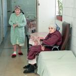 Guvernanţii au prelungit cu doi ani viaţa căminelor de bătrâni din Baia de Arieş şi Ocna Mureş