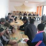 Primăria din Noșlac dorește sa concesioneze tinerilor câte un hectar de teren ca să-și înființeze ferme