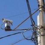 Big Brother în Ocna Mureș – 8 camere de supraveghere vor fi montate pe străzile orașului