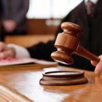 Tânăr de 27 de ani din Ocna Mureș condamnat la 2 ani și 10 luni de închisoare cu executare, pentru ucidere din culpă