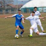 Remiză dramatică, obținută în inferioritate numerică: CNS Cetate Deva – CS Ocna Mureș 2-2 (1-0)