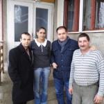 Florin Roman şi deputatul Cornel Comşa şi-au donat indemnizaţiile unor familii sărace