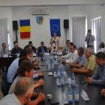 Liberalul Paul Podariu rămâne viceprimar al orașului Ocna Mureș pentru încă patru ani