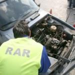 Polițiștii din Ocna Mureș au dat amenzi și au reținut certificate de înmatriculare pentru defecţiuni tehnice depistate la mașinile oprite în trafic