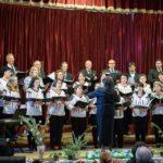 """Corul """"Doruleț"""" din Ocna Mureș va fi prezent de Sfintele Paști în bisericile din comunitate. Vezi programul"""