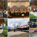 """Între 19 și 23 iunie 2019, Corul """"Doruleț"""" din Ocna Mureș a participat la Festivalul Coral Internațional """"Alta Pusteria"""", din Italia"""