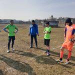 """Mâine pe """"Stadionul Dragostei"""" CS Ocna Mureș are ultima repetiție, în compania Unirii Dej, înainte de începerea returului Ligii a 3-a"""