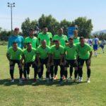 Eșec drastic într-un nou meci amical: CS Ocna Mureș – Gloria Bistrița 1-4 (1-2)