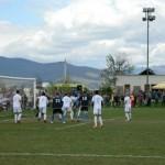 CS Ocna Mureş – Arieşul Apuseni Baia de Arieş 0-0, în etapa a 2-a a Ligii a IV-a