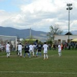 Liga a IV-a, etapa a 3-a: Energia Săsciori – CS Ocna Mureş 1-3 (0-2)