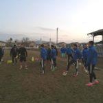 CS Ocna Mureș va susține mâine primul meci test din perioada de pregătire, în compania Sticlei Arieșul Turda