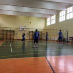 CS Ocna Mureş a câştigat turneul de minivolei masculin desfăşurat zilele trecute la Ocna Mureş