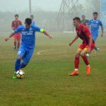 CS Ocna Mureș anunță ca va continua în Liga a 3-a, în ciuda poziției precare din clasament. În această săptămână are loc reunirea lotului