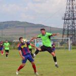 Debut cu stângul în meciurile de pregătire: CS Ocna Mureș – Metalurgistul Cugir 2-4 (2-3)