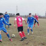 Astăzi, în primul meci de verificare din acest an, CS Ocna Mureș a remizat cu Sticla Arieșul Turda, scor 1-1 (0-0)